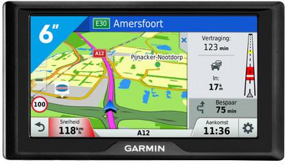 Garmin Drive 60 LMT Europa