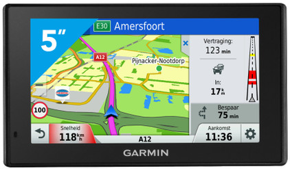 Garmin DriveAssist 50 LMT-D Europa