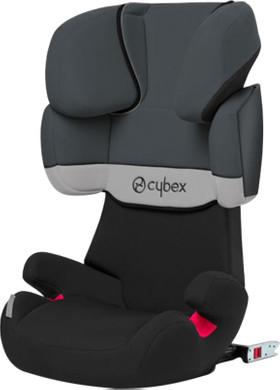 Cybex Solution X-FIX Grey Rabbit