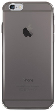 Tucano Sottile Apple iPhone 6/6s Grijs