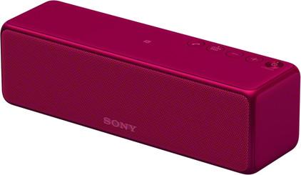Sony H.ear Go SRS-HG1 Roze