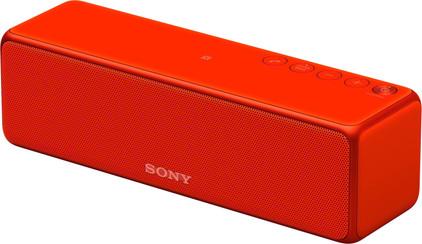 Sony H.ear Go SRS-HG1 Rood