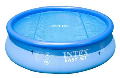 Intex Noppenfolie Solar 457 cm