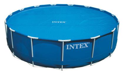 Intex Noppenfolie Solar 549 cm