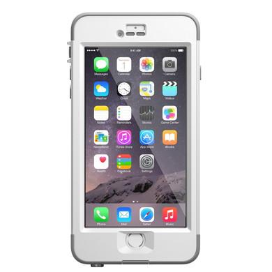 Lifeproof Nuud for Apple iPhone 6 Plus Wit