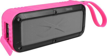 Nikkei Boxx 3 Roze