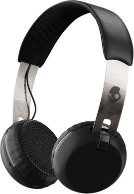 Skullcandy Grind Bluetooth Zwart
