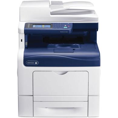 Xerox WorkCentre 6605N