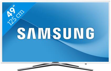 Samsung UE49K5510