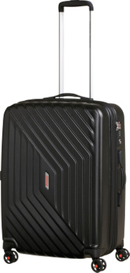American Tourister Air Force 1 Expendable Spinner TSA 66 cm Galaxy Black