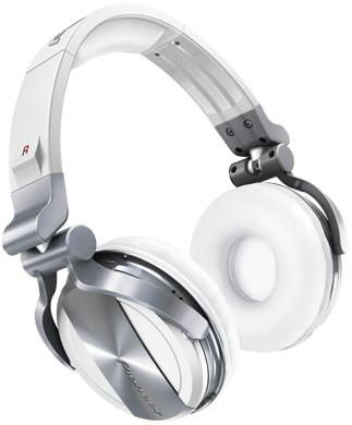 Pioneer HDJ-1500 Wit