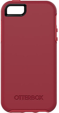 Otterbox Symmetry Apple iPhone 5/5S/SE Rood