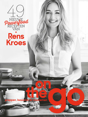 On The Go -  Rens Kroes