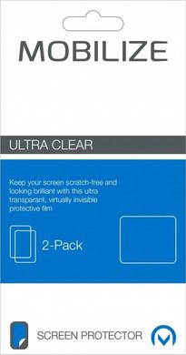 Mobilize Screenprotector Motorola Moto G4 Plus Duo Pack