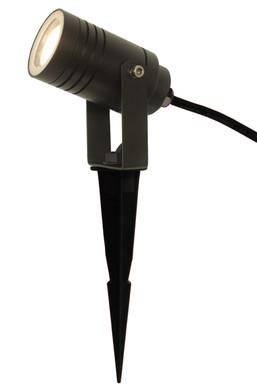 KS Verlichting Garden Spike S Spieslamp - Coolblue - alles voor een ...