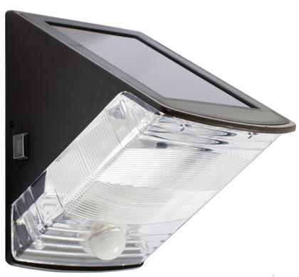 KS Verlichting Solaris LED Wandlamp met Bewegingssensor - Coolblue ...