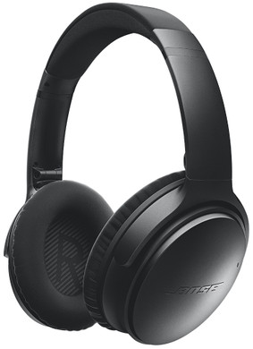 Bose QuietComfort 35 Wireless Zwart