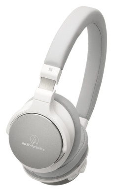 Audio Technica ATH-SR5BT Wit