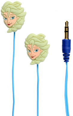 Disney Frozen In Ear Oordopjes