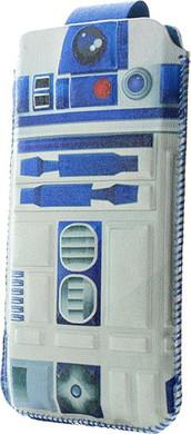Disney Star Wars R2D2 Pouch Universeel