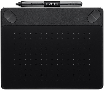 Wacom Intuos Comic Zwart Pen & Touch Medium