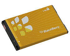 Blackberry Battery C-M2 + Thuislader