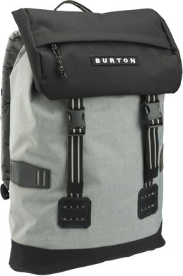 Burton Tinder Pack Grey Heather