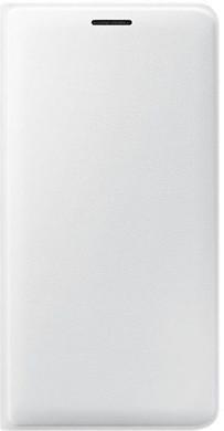Samsung Galaxy J3 (2016) Flip Wallet Wit