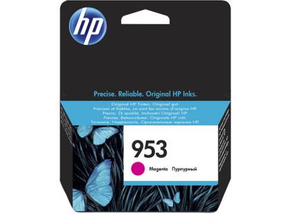 HP 953 Cartridge Magenta (F6U13AE)