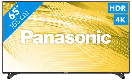 Panasonic TX-65DXW904