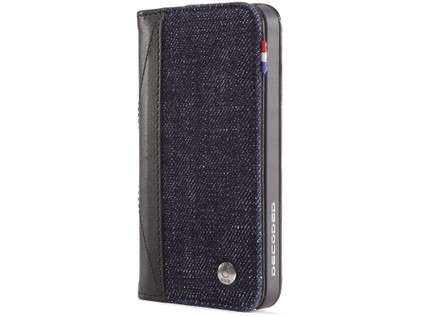 Decoded Denim Wallet Apple iPhone 5/5S/SE