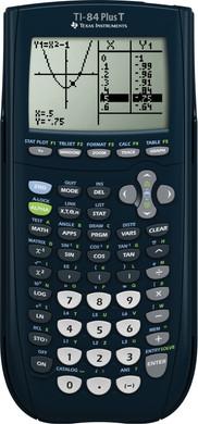 Texas Instruments TI 84 Plus T