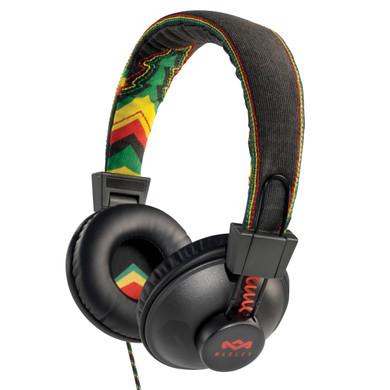 House of Marley Positive Vibration Rasta