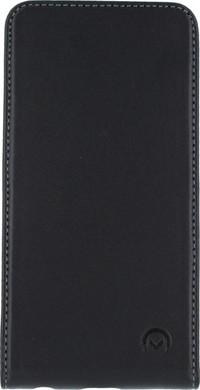 Mobilize Premium Magnet Flip Case Apple iPhone 7 Plus Zwart