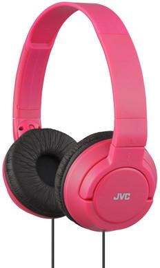 JVC HA-S180 Roze