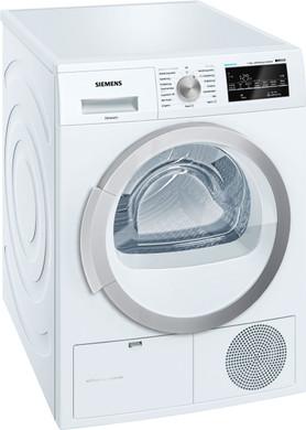 Siemens WT43W3G1NL iSensoric