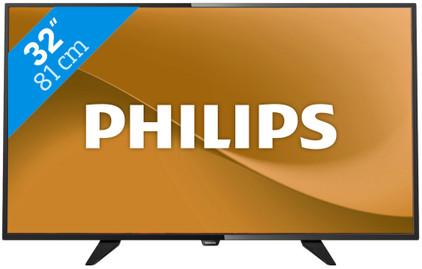 Philips 32PFK4101