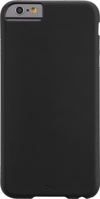 Case-Mate Barely There Apple iPhone 6/6s Zwart