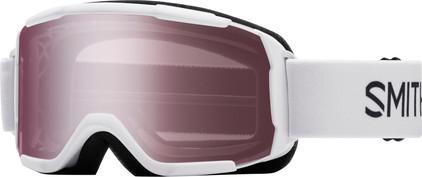 Smith Daredevil Junior White + Ignitor Lens