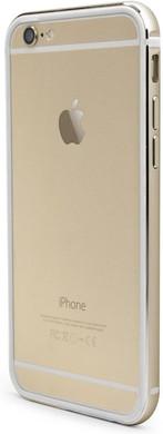 X-Doria Bumper Apple iPhone 7/8 Goud
