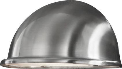 Konstsmide Torino Wandlamp Zilver S