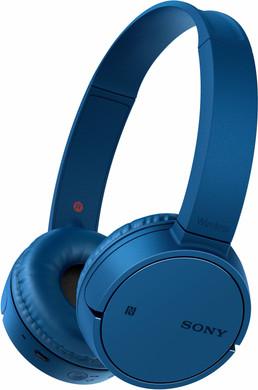 Sony MDR-ZX-220BT Blauw