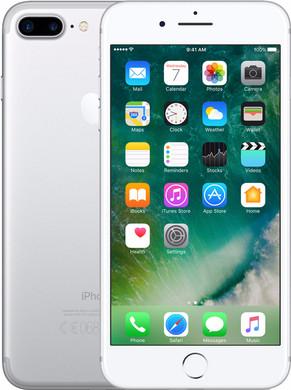 Apple iPhone 7 Plus 256 GB Zilver