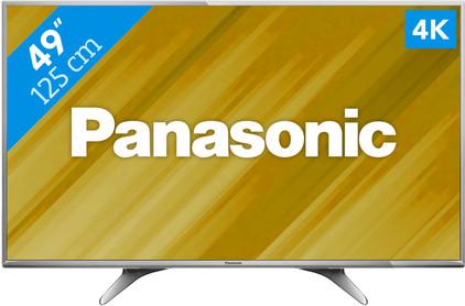 Panasonic TX-49DX650E