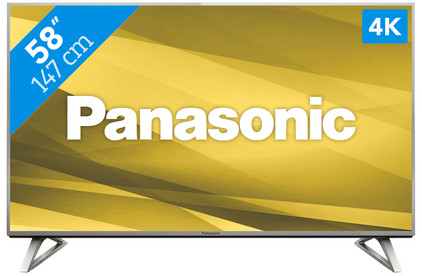 Panasonic TX-58DXW704