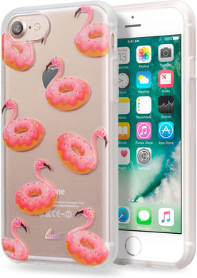 Laut Pop-Ink Apple iPhone 7 Plus Flaming-O