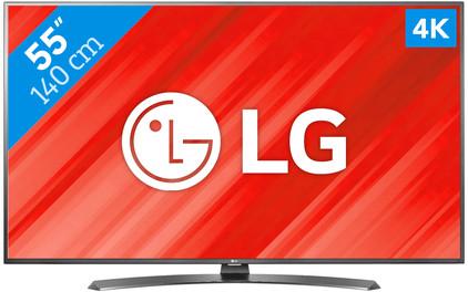 LG 55UH661V