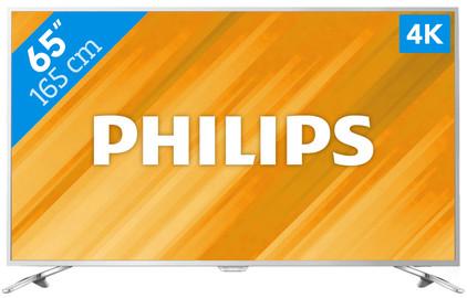 Philips 65PUS6521 - Ambilight