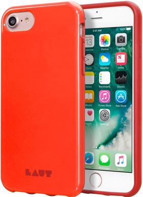 Laut Huex Apple iPhone 7 Rood