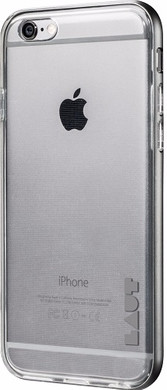 Laut Exo-Frame Apple iPhone 7 Plus Grijs